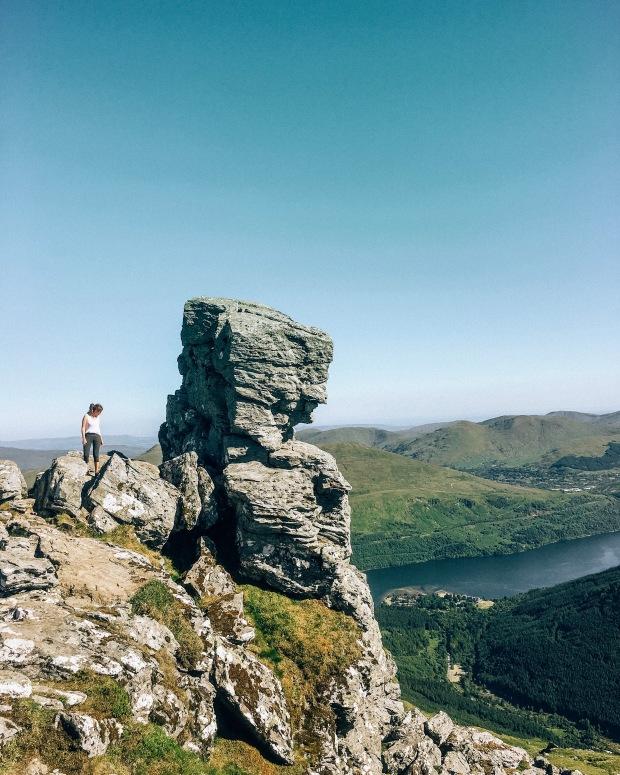 Scotland-TheCobbler-LaurenDixon